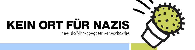 Kein Ort für Nazis